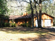 Deer Run Cottage at Camp Kulaqua Retreat and Conference Center, FL