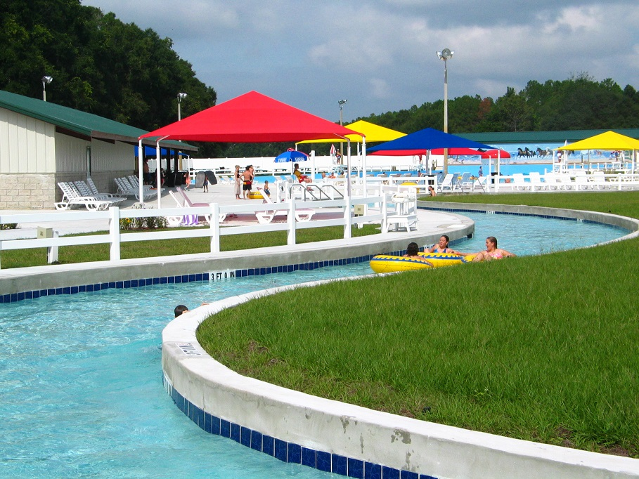 River Ranch Florida >> River Ranch Water Park Christian Retreat And Conference Center